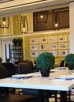 Romulo Cafe