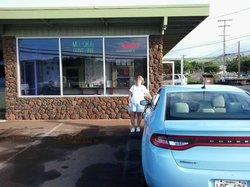 Molokai Drive Inn