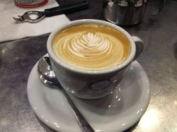 Lino's Coffee shop