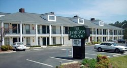 Jameson Inn of Wilson
