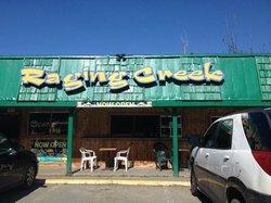 Raging Creek Pub & Eatery