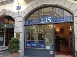 Schuhbeck's Eissalon & Joghurteria