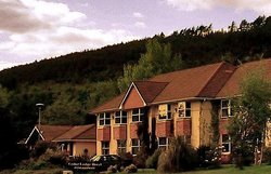 The Cedar Lodge Hotel