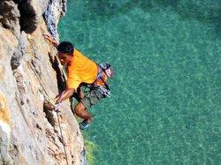 Ibex Climbing & Tours