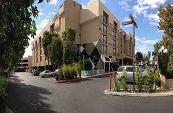 Four Points by Sheraton San Jose Airport