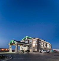 Canalta Hotel Assiniboia