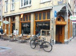 Cafe Krom
