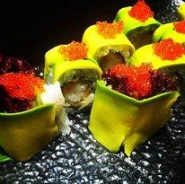 La Phong Sushi House