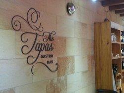 The Tapas Gastrobar