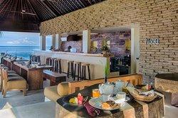 Nooq Lounge Tapas Bar & Paella