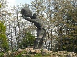 Bear's Stone Monument