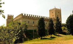 Castello della Rancia- TEMPORARILY CLOSED