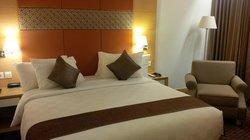 All Sedayu Kelapa Gading Hotel