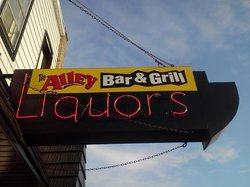 Alley Bar and Grill