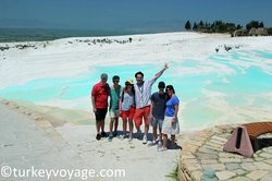Turkey Voyage - Private Tours