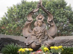 The Venerable Thich Quang Duc Monument