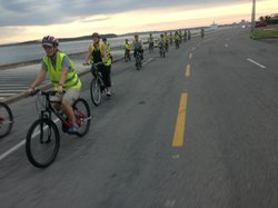 Bike Tours - Punta del Este