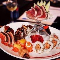 Taboo Sushi & Dining Club