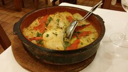 Restaurante Vila II