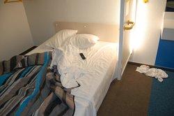 hotelF1 Orleans Olivet La Source