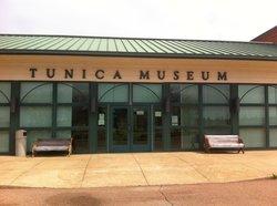 Tunica Museum