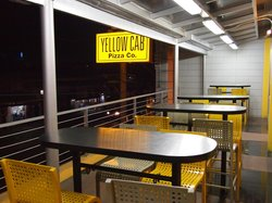 Yellow Cab Bicutan