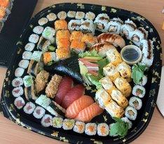 Sushi Bonsai Express