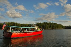 Damariscotta River Cruises