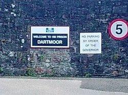 HMP Dartmoor Prison Heritage Centre