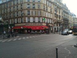 Relais De L'Hotel De Ville
