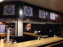El Patriarca Cafe