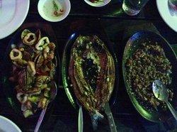 Palawud Resto Grill and Bar