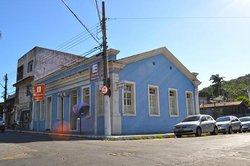 Vila Velha Memorial House