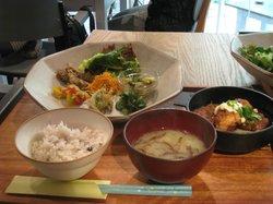 Kirakira Cafe Toneriko