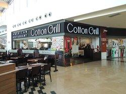 Cotton Grill