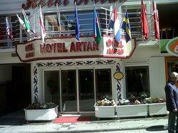 Hotel Artan