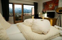 Hotel Alpengluehn