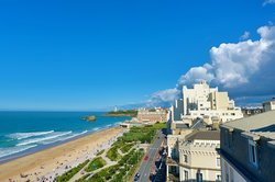 le Windsor Grande Plage Biarritz