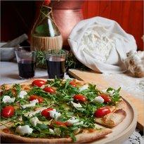 Pizzeria Locanda La Giara