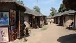 Abuja Arts & Crafts Village