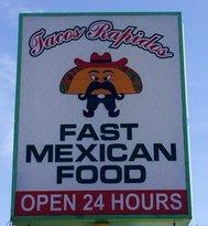Tacos Rapidos