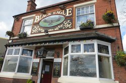 The Black Eagle Pub & Restaurant