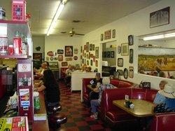 Marlene & Glen's Diner