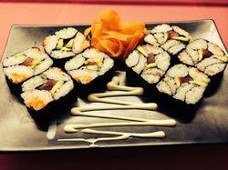 Sushi Avellino