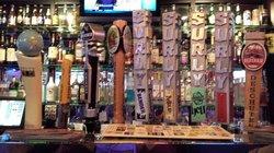 Nice tap selection