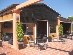O Paradise BAR Lounge