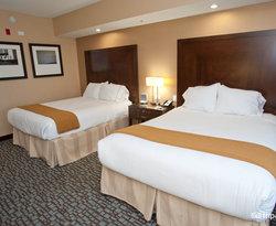 Holiday Inn Express - Jacksonville Beach