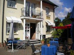 Hotel Am Orchenheimer Tor