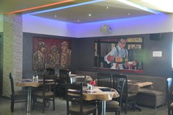 Laabaa, Family Restaurant & Lounge Bar