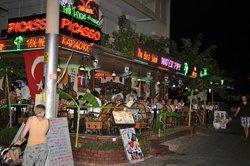 Picasso Restaurant